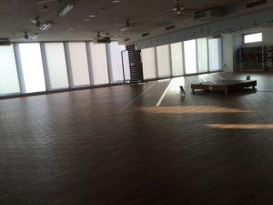 ビクラムヨガ銀座 ビクラムヨガ スタジオ