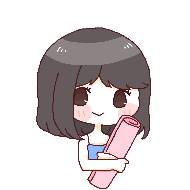 ビクラムヨガブログ ビクラムヨガ日和 櫻子